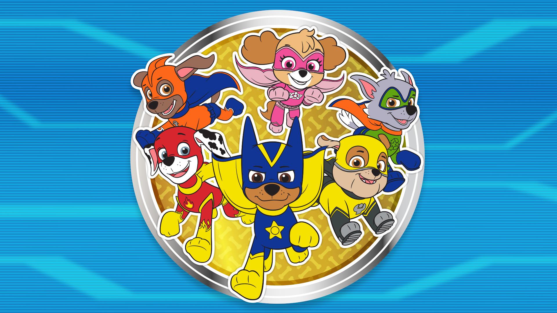 Icon for Adventure Bay Hero