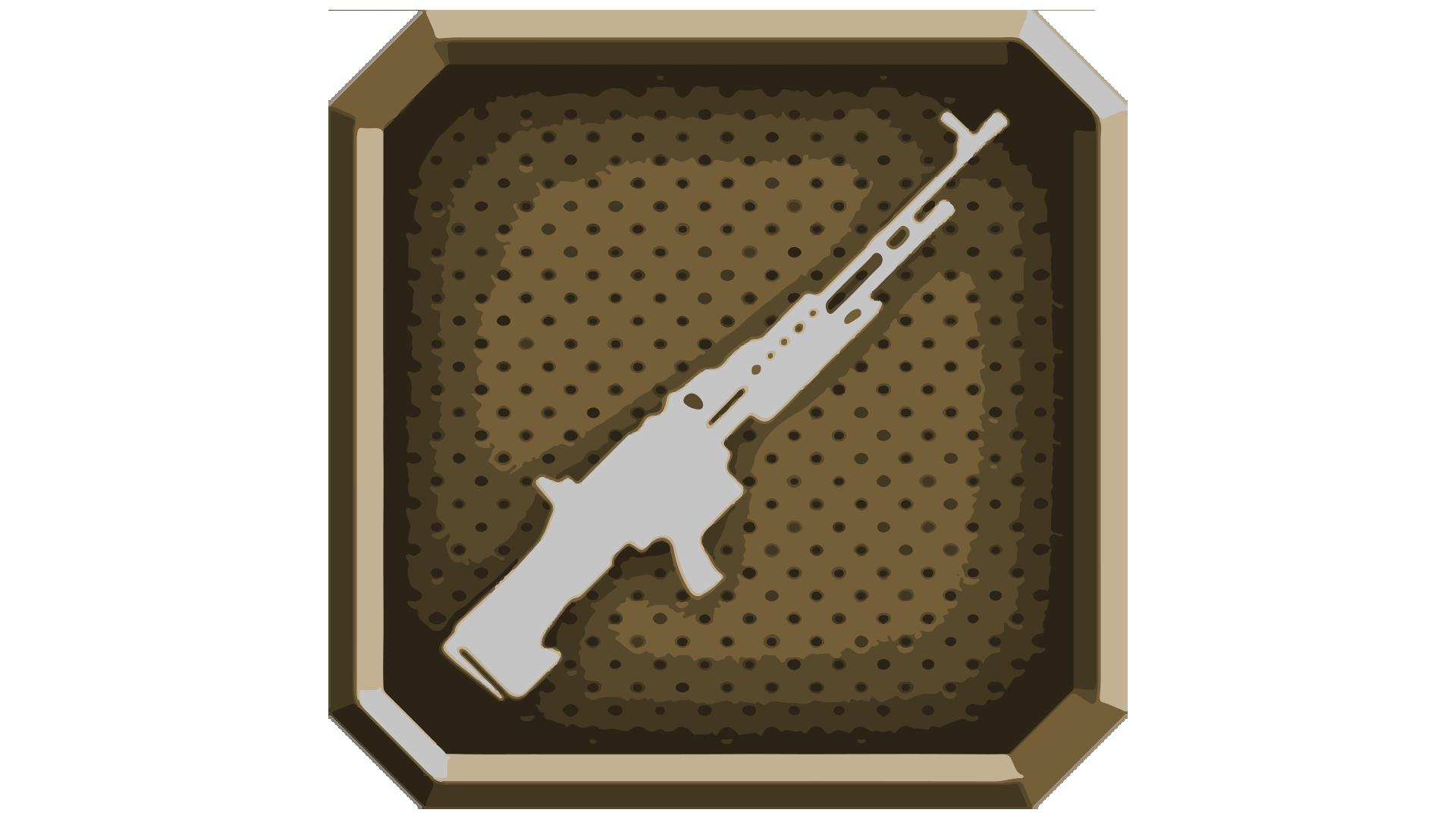 M60 Slayer achievement for Dead Alliance on Xbox One