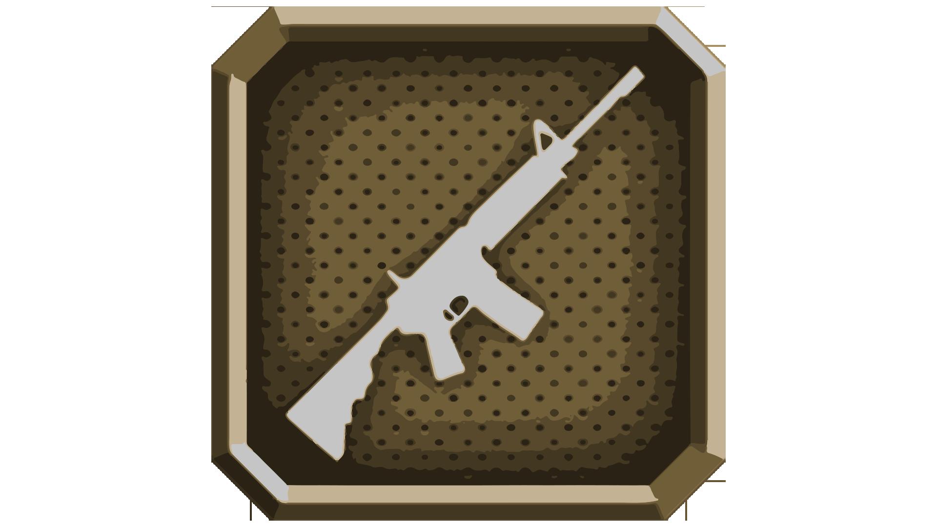 M4 Slayer achievement for Dead Alliance on Xbox One