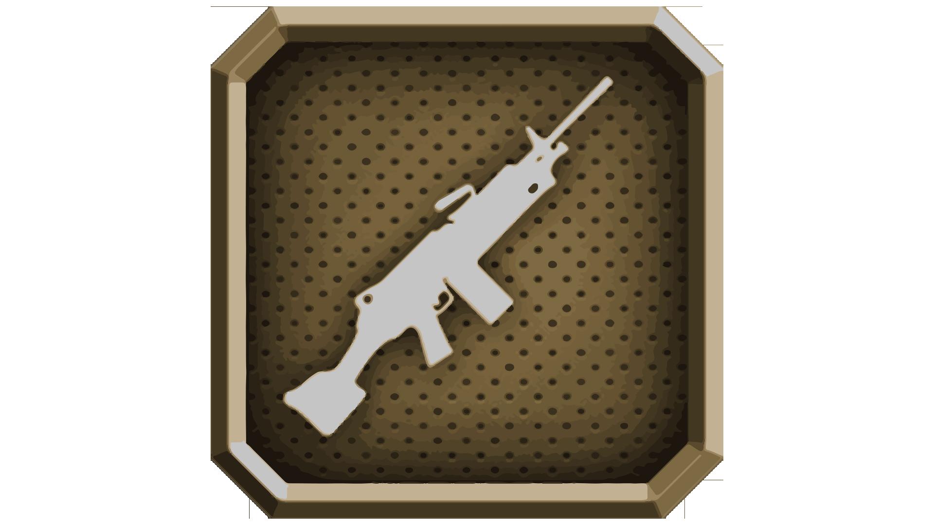 M249 Slayer achievement for Dead Alliance on Xbox One