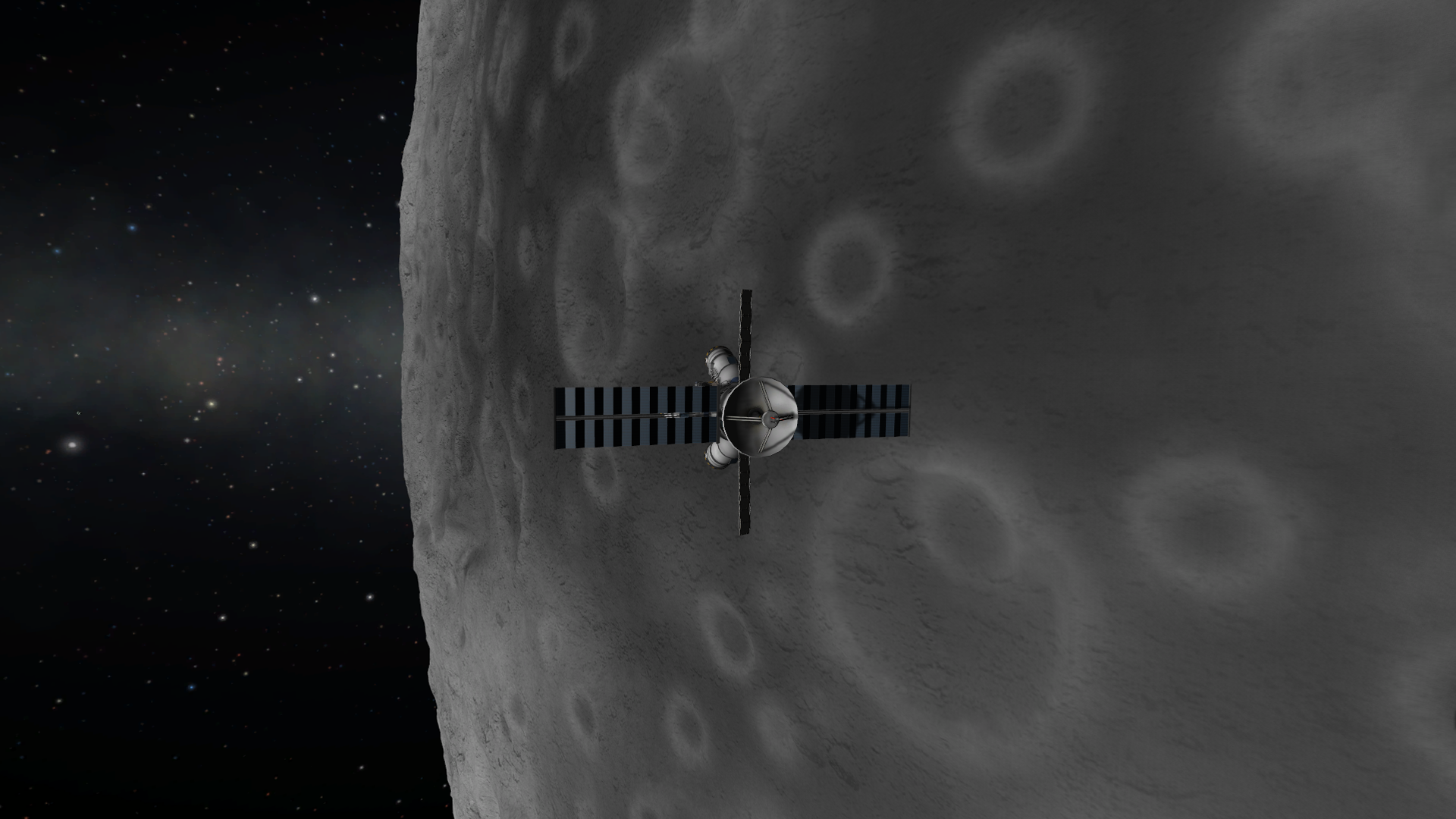 Fly Me to the Mun