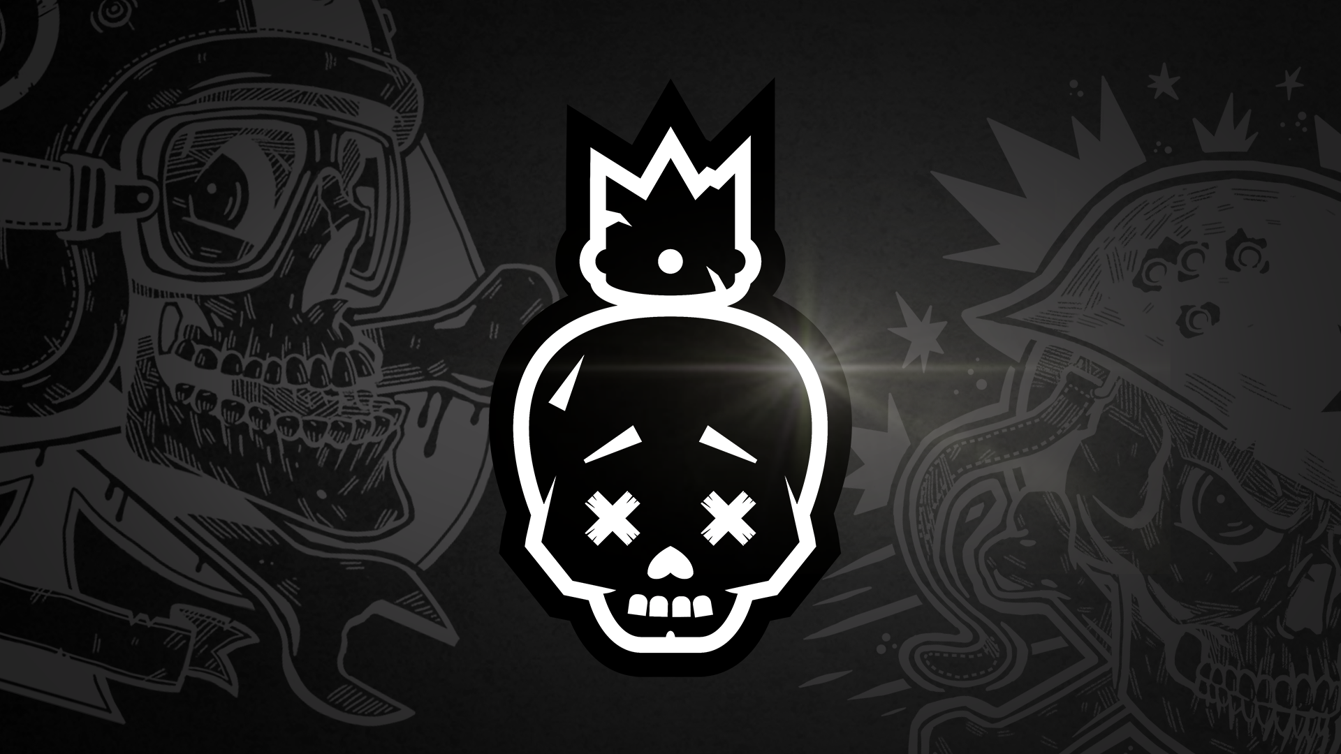 Icon for The King is dead, long live the king!