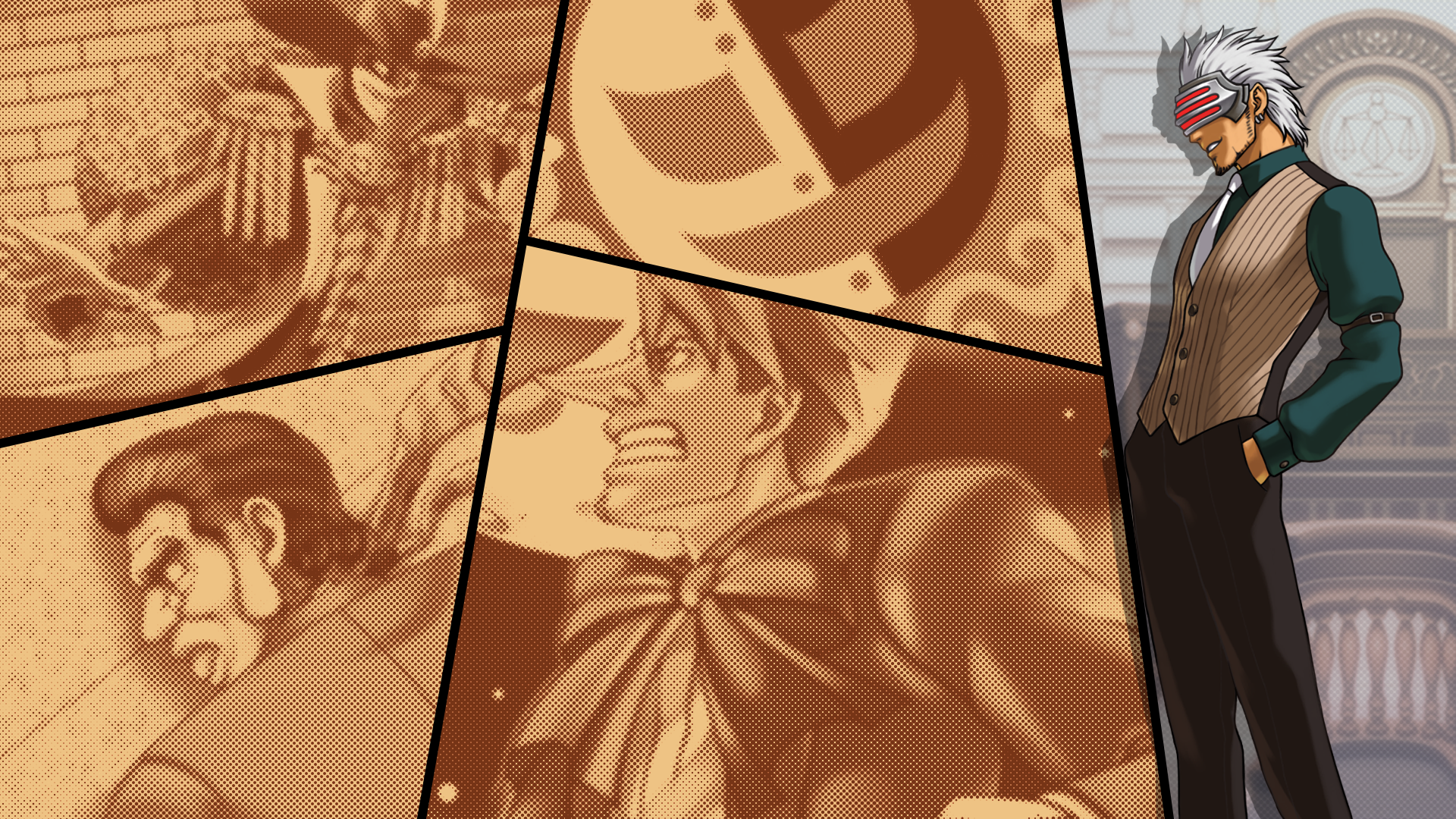 Icon for The Stolen Turnabout