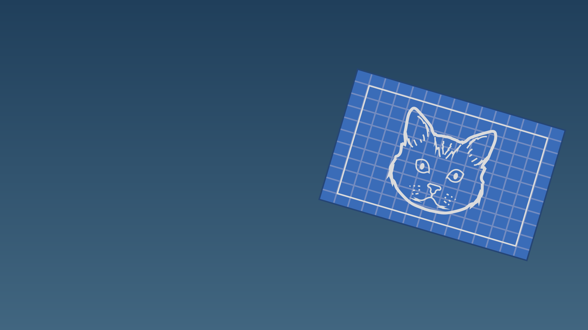 Icon for The Right Blueprints
