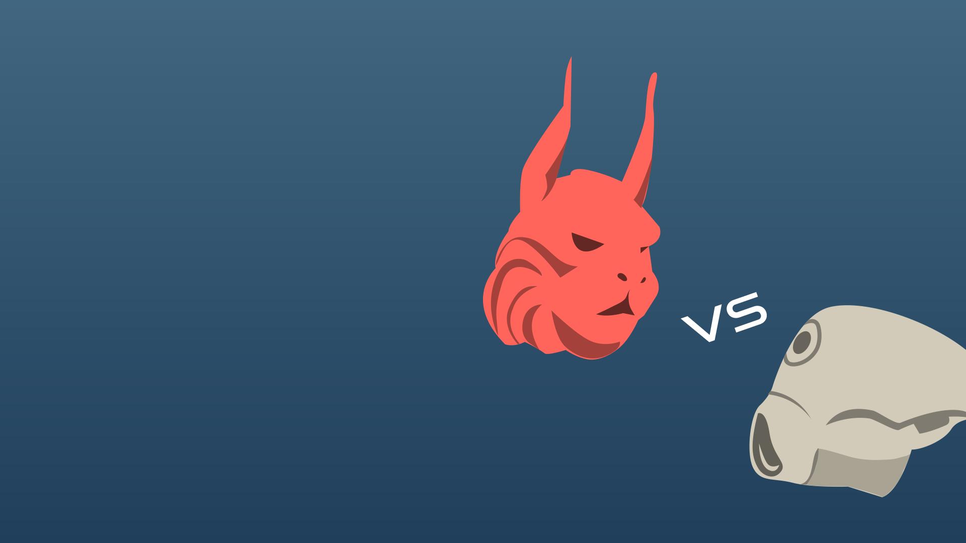 Icon for Lynx vs Machine