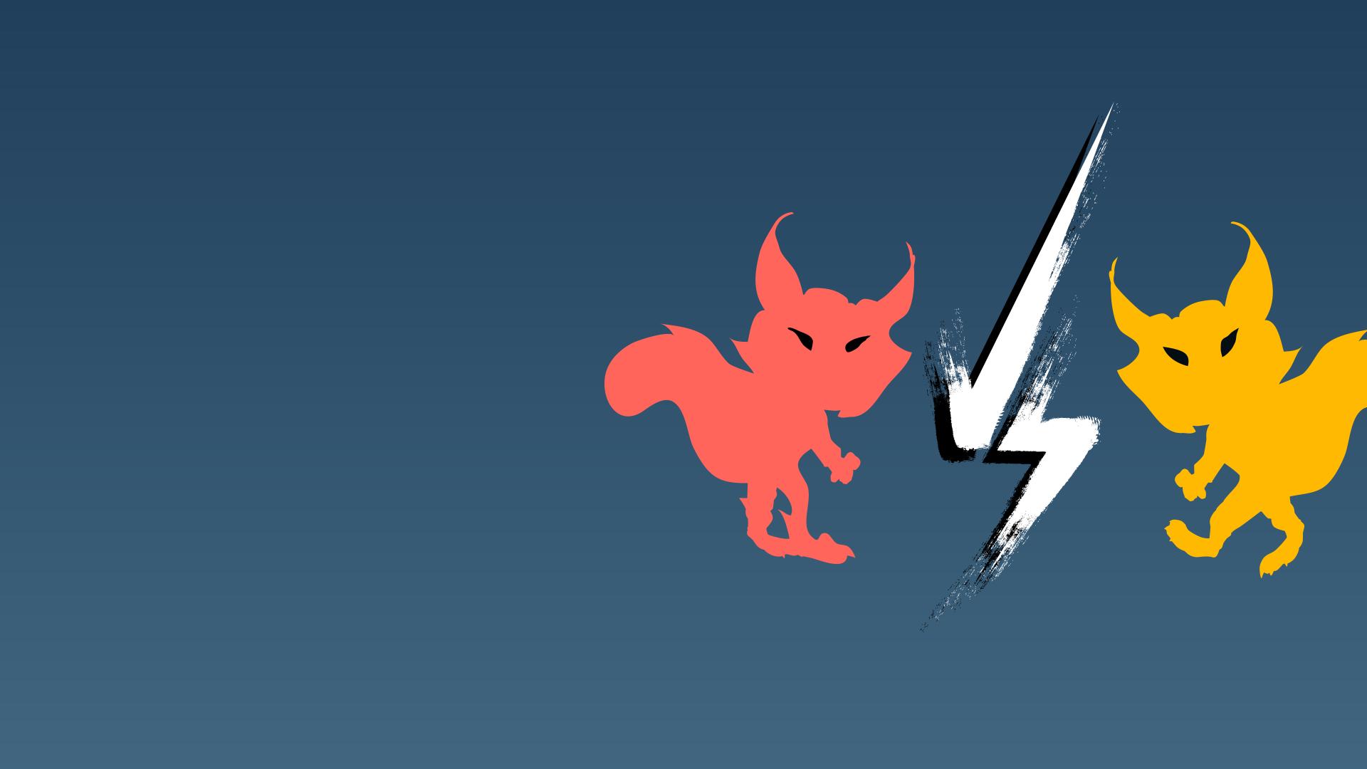 Icon for Brawlin' Squirrels