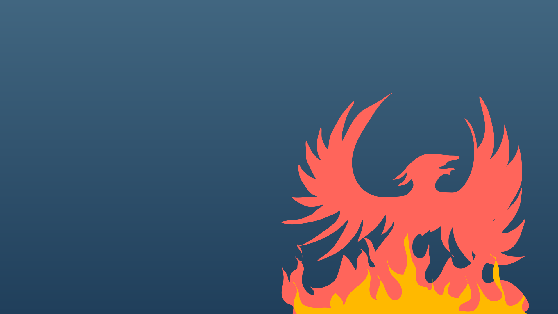 Icon for The Rising Phoenix