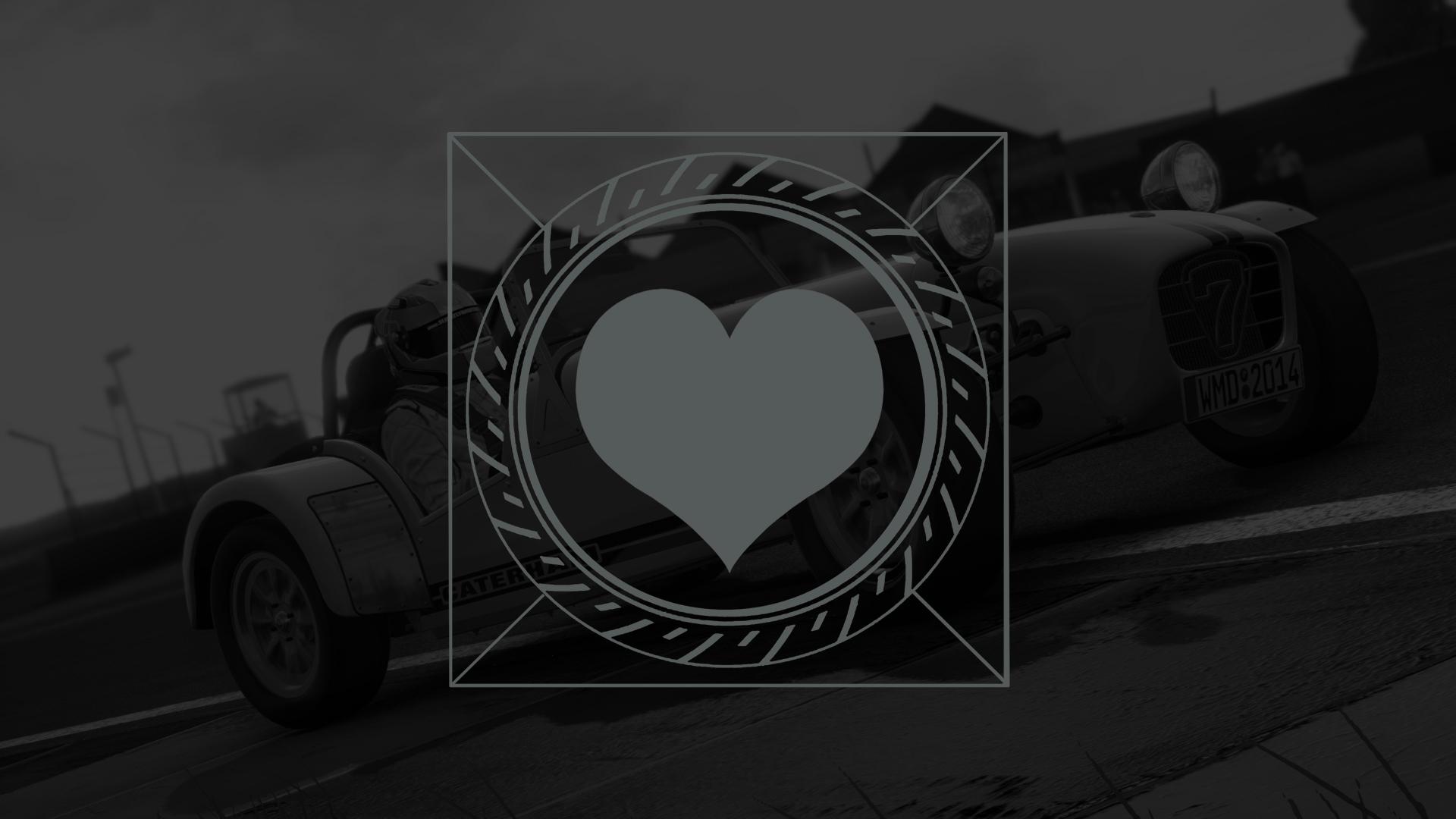 Petrolicious Love