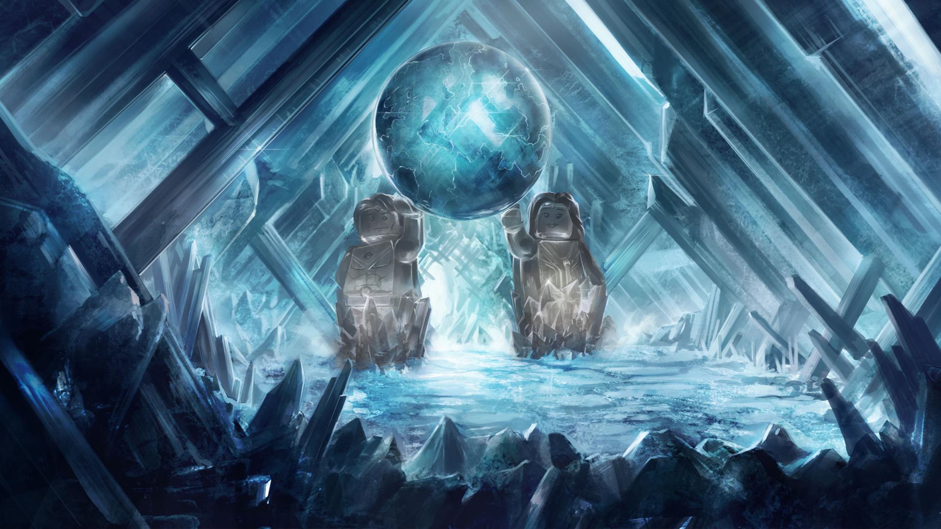 Breaking the Ice