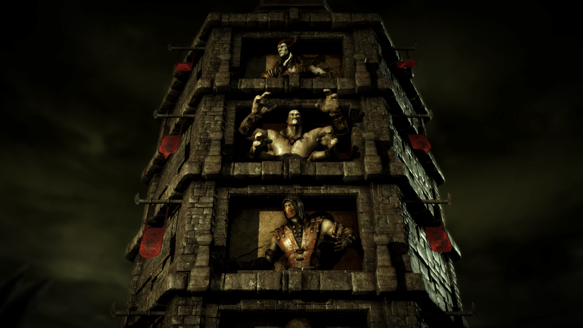 Tower Kompetitor
