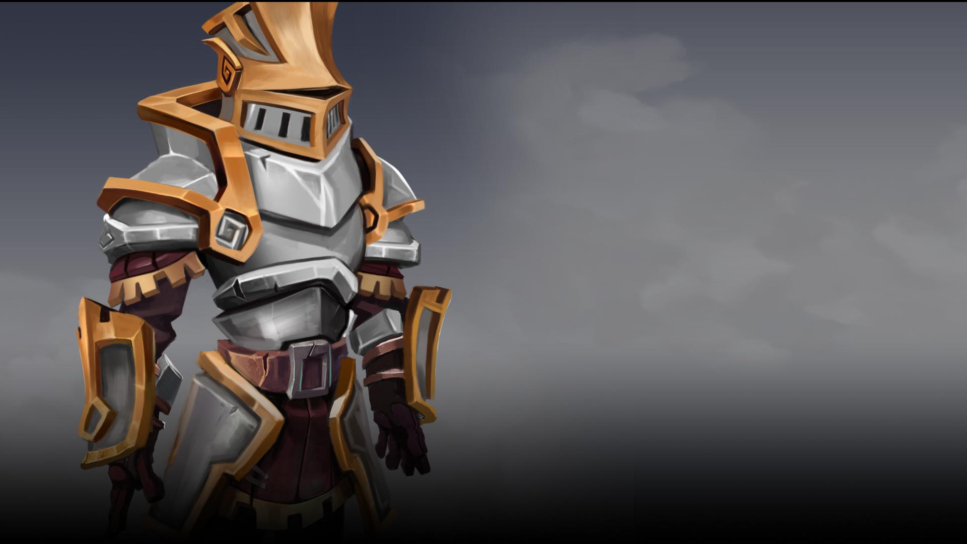 Stalwart Knight