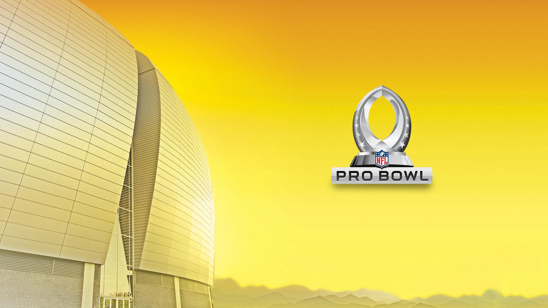 Pro Bowl Sportscaster