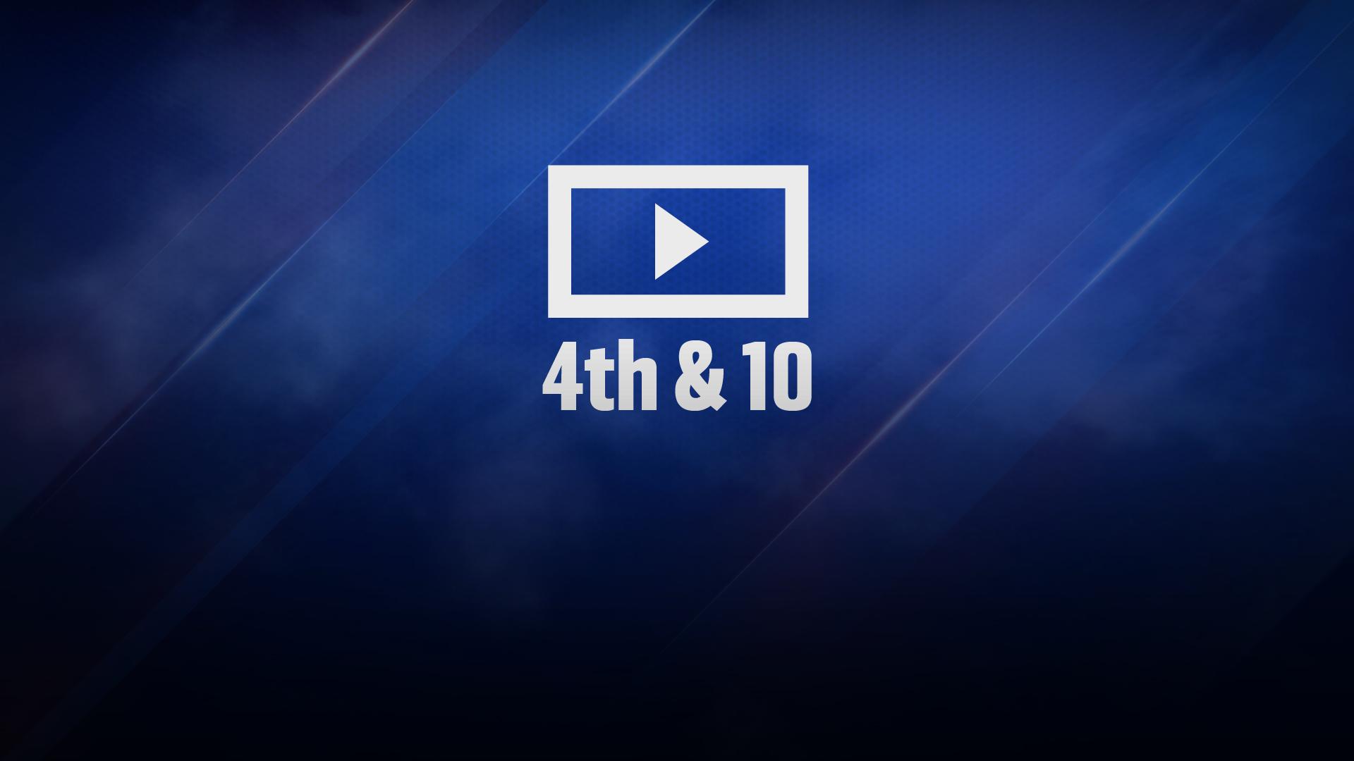 4th & 10