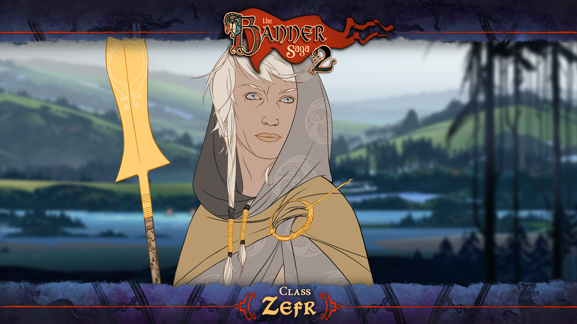 Zefr achievement for The Banner Saga 2 on Xbox One