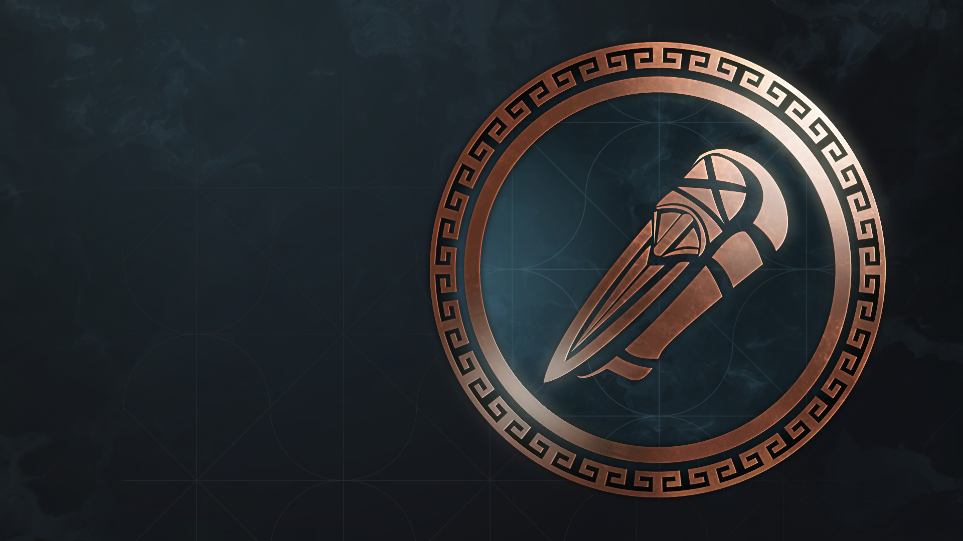 Icon for The Start of a Legacy