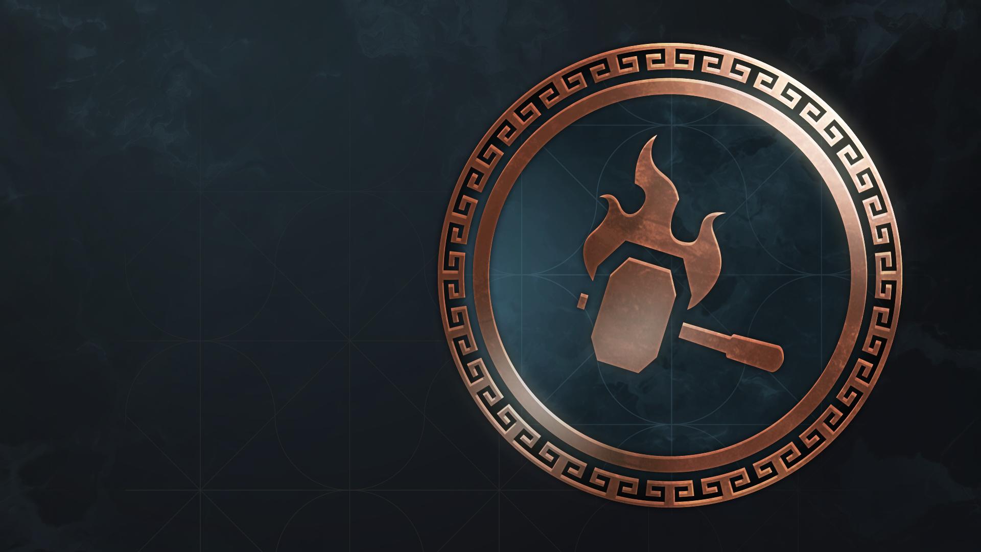 Icon for Hephaistos's Apprentice