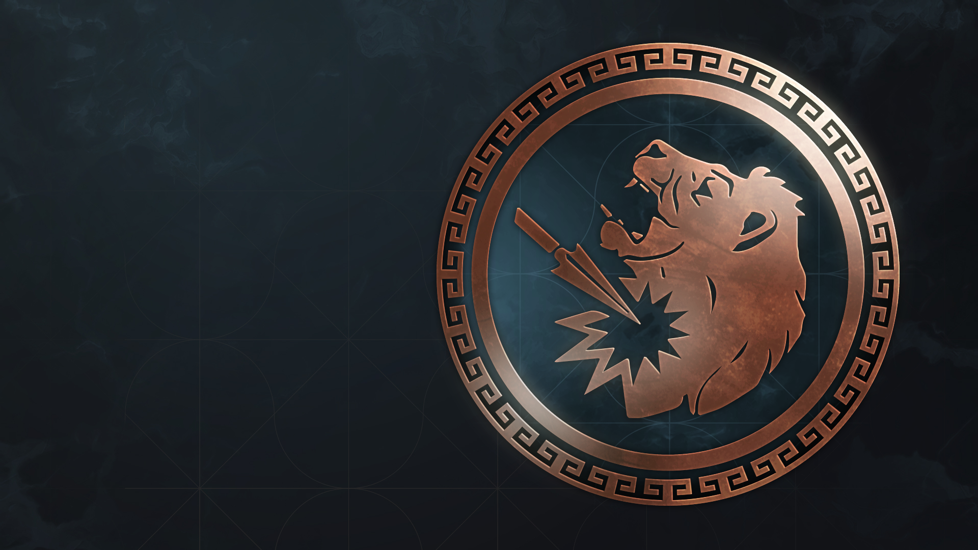 Icon for Lone Lion