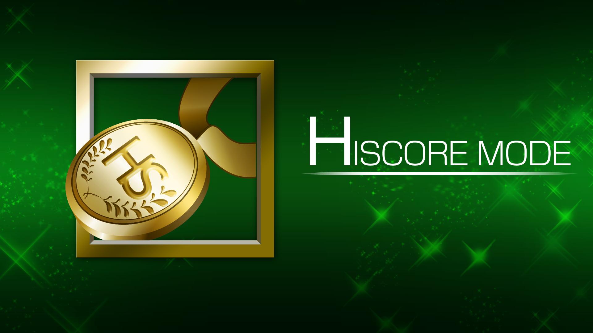 Icon for HI SCORE Player
