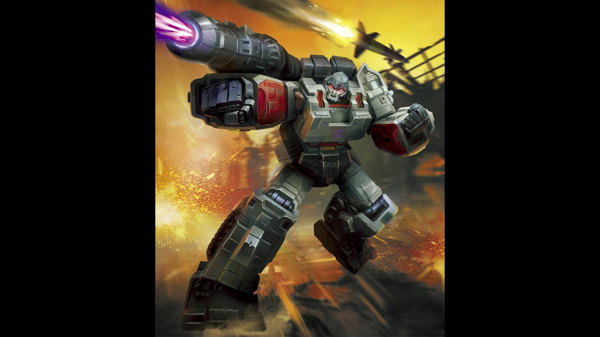 Emperor of Destruction