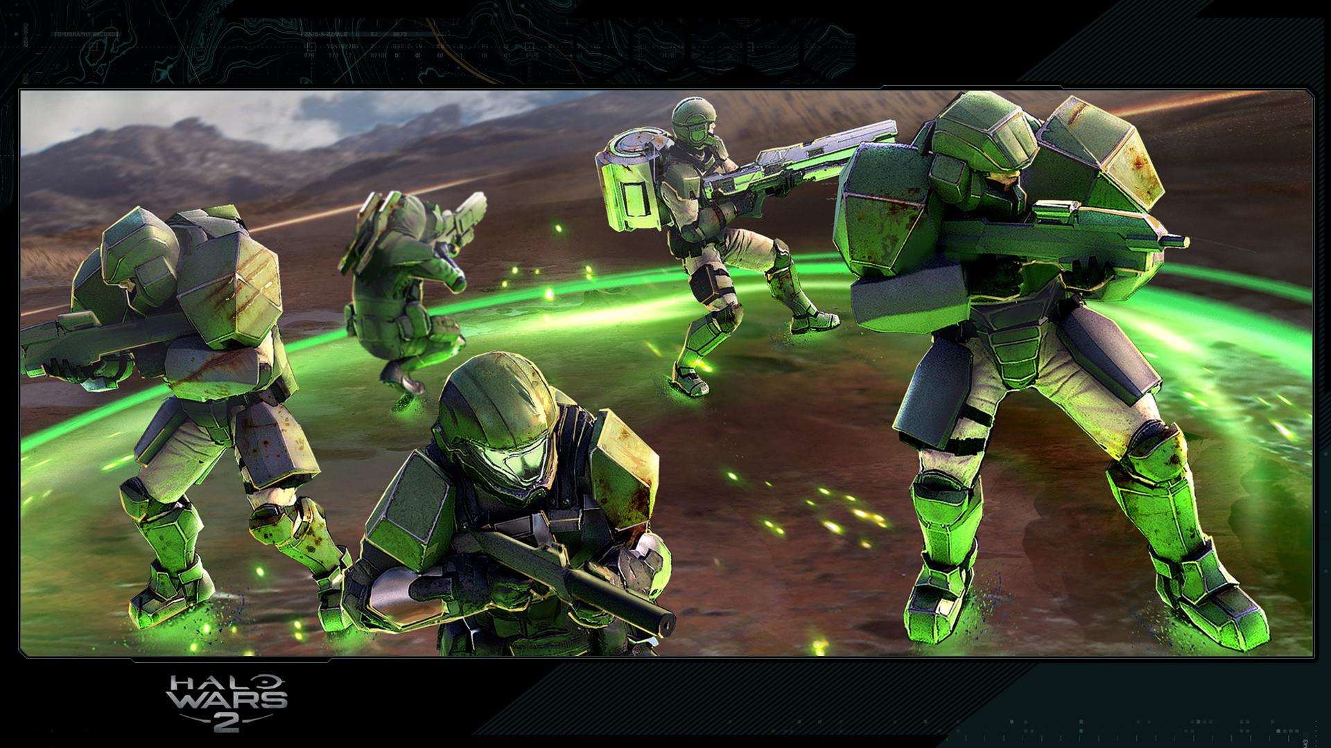 Halo Wars 2 | Games Xtreme