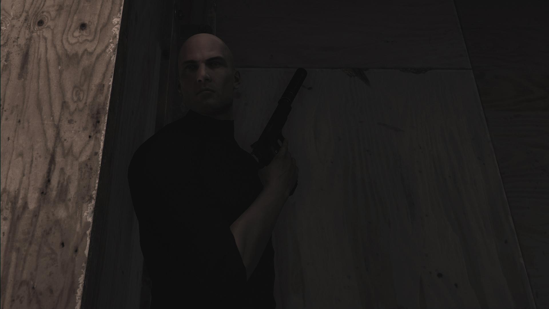 Unseen Assassin