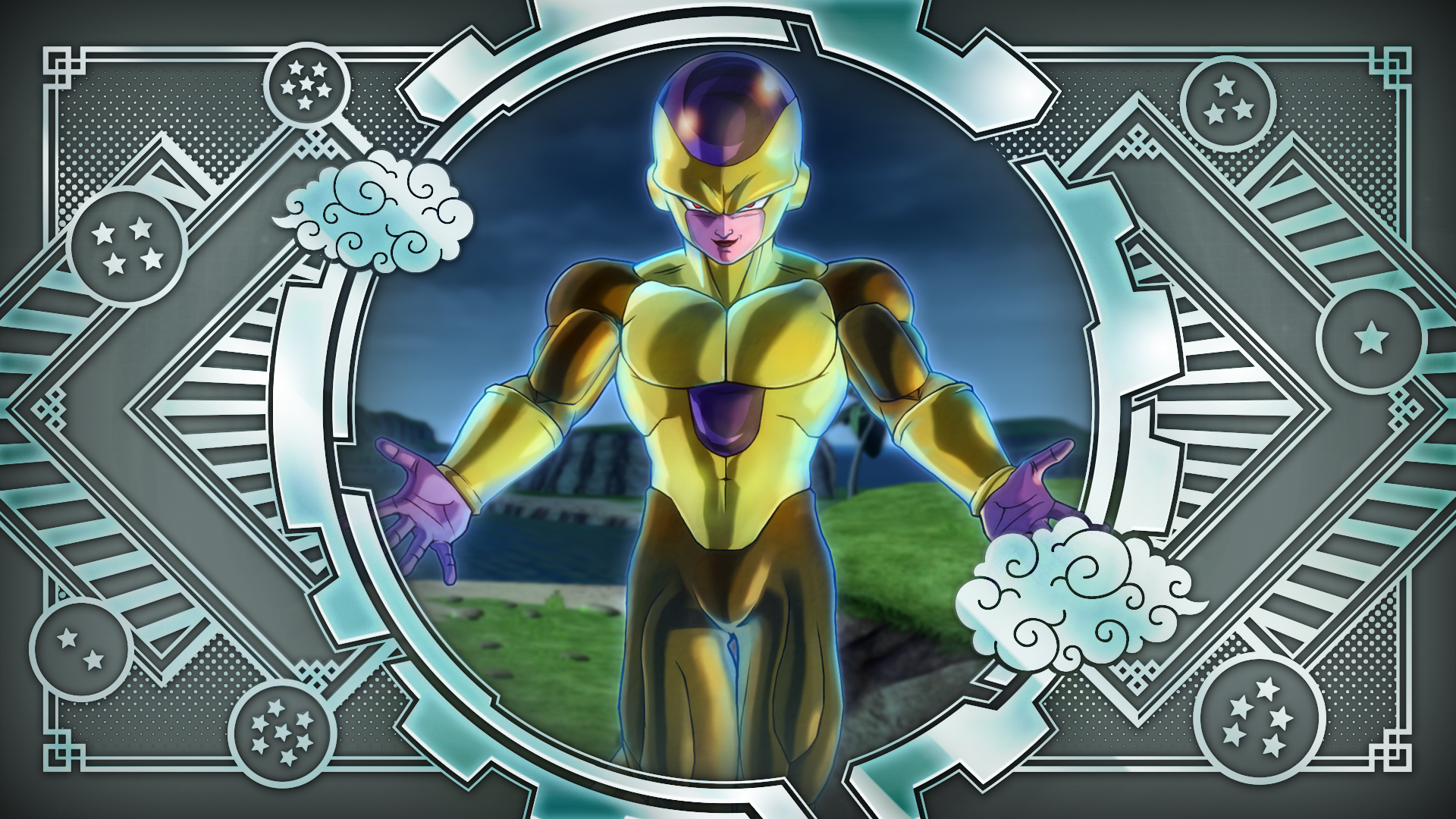 I'll Make You Commander of the Frieza Force