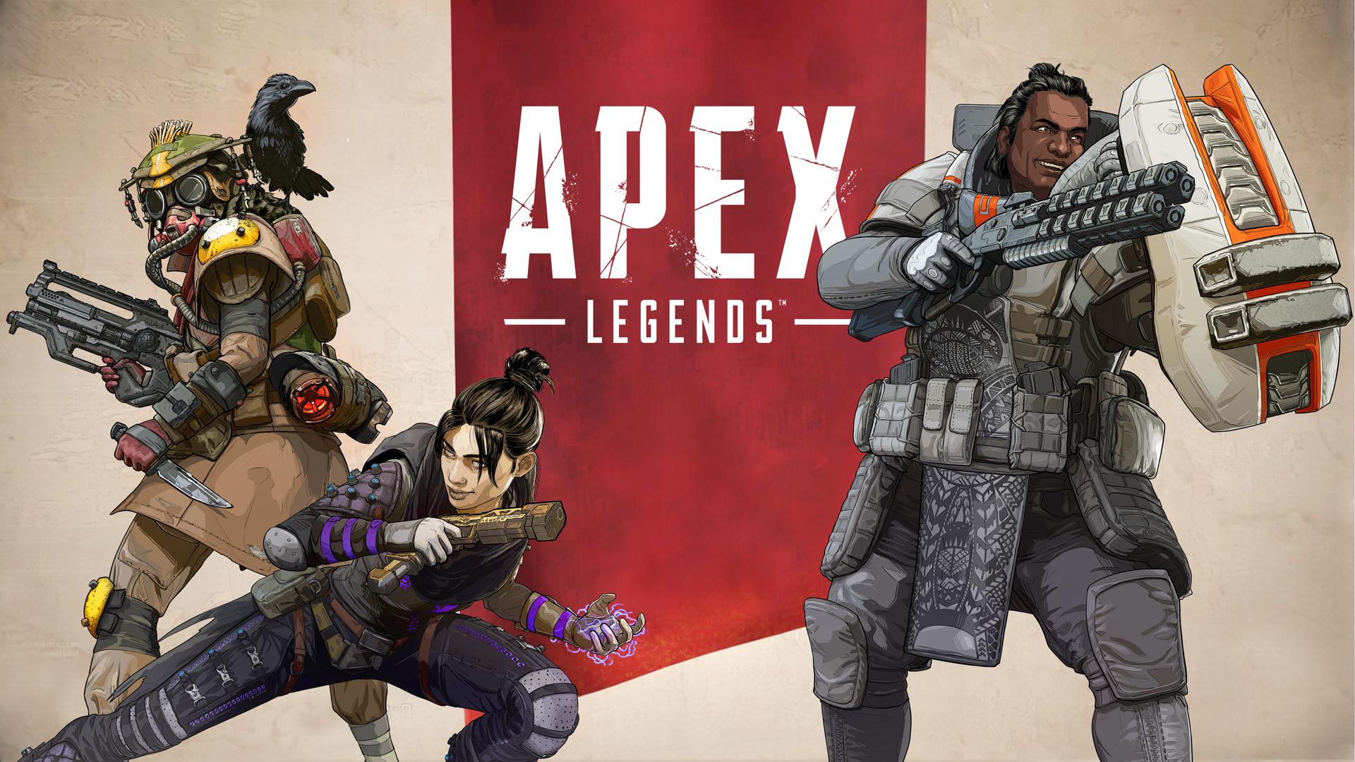 Apex Recon
