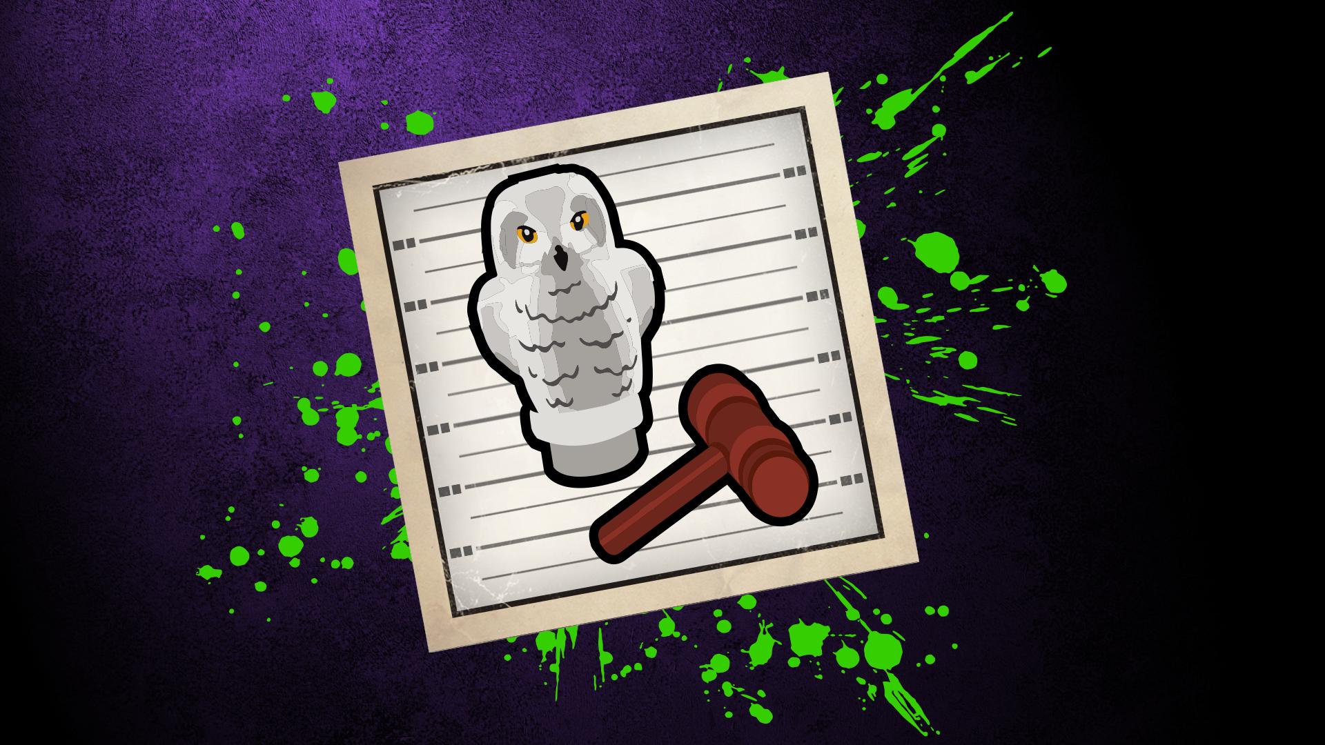 A Court of Owls
