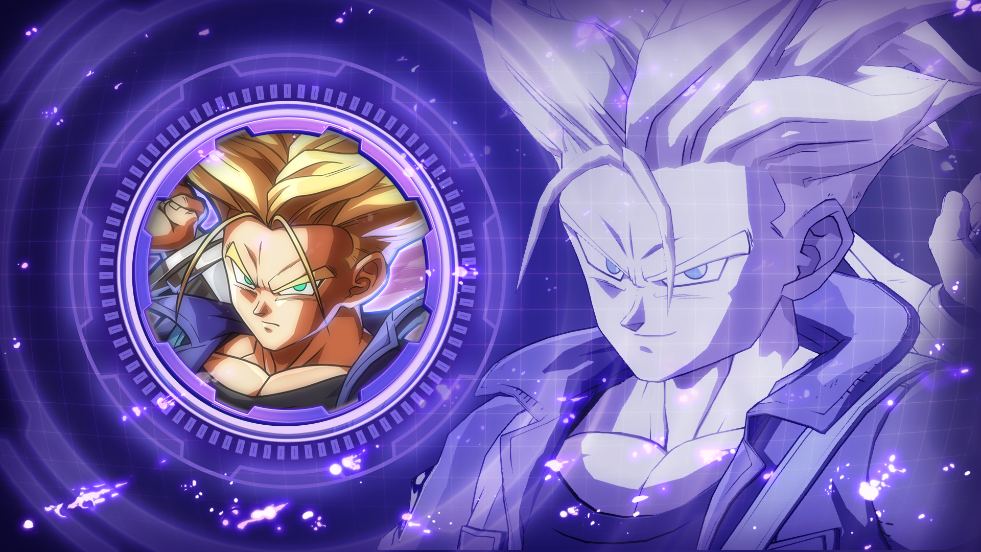 Goku Isn't the Only Super Saiyan...