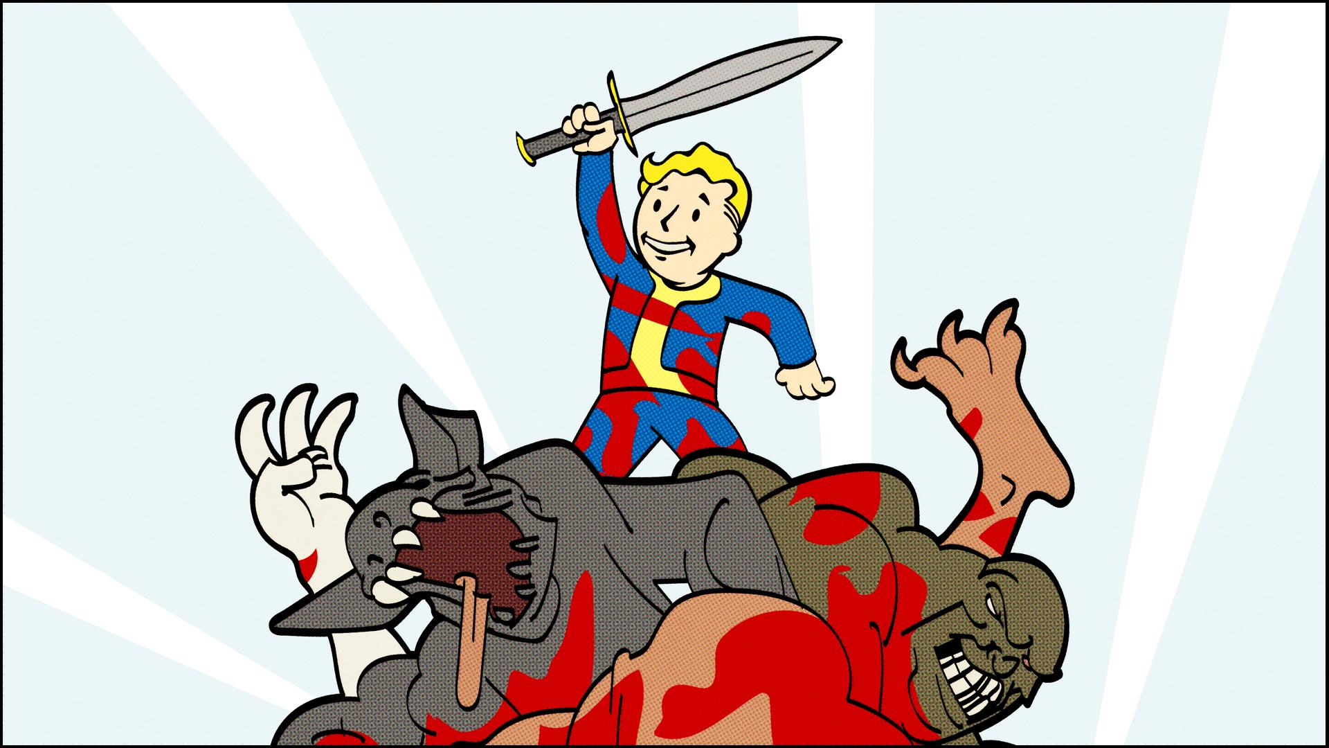 Icon for Giant Slayer