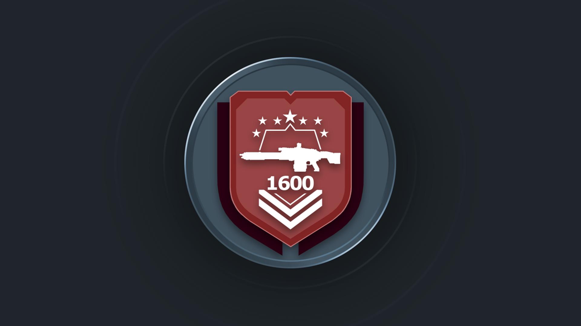 Machine gunner achievement for Dead Effect 2 on Xbox One