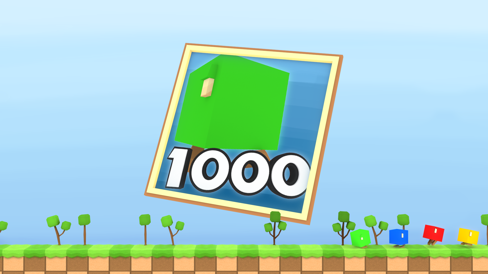 1000 moves
