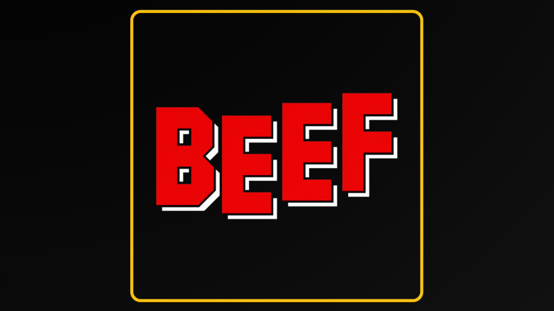 Welcome to Beef City