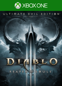 Diablo III: Reaper of Souls – Ultimate Evil Edition