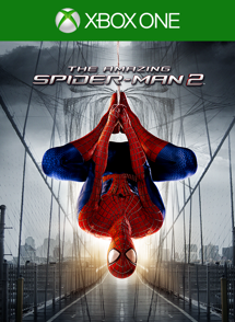 The Amazing Spider-Man 2™ (FR)