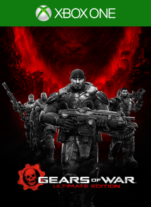 Gears of Wars: Ultimate Edition